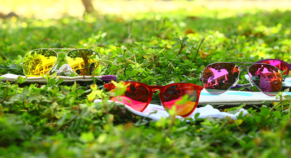 Choosing the Right Kind of Sunglasses