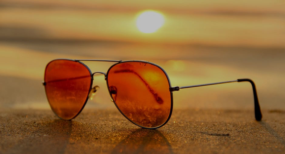 Interesting Facts about Sunglasses and Ultraviolet Rays
