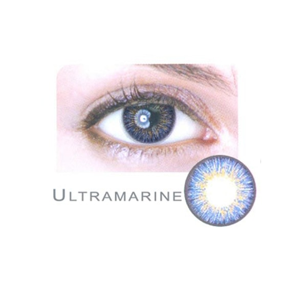 List Of All Natural Eye Colors