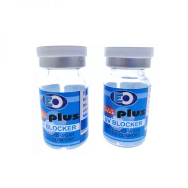 Flexwear Plus - Clear Contact Lens - Good for 1 year