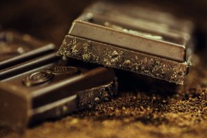 Dark Chocolate Improves your Vision