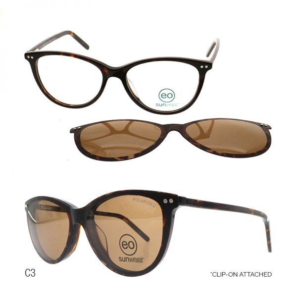 EO Lorelie Sommers sunglasses with free 1.56 MC Lens for sale Philippines