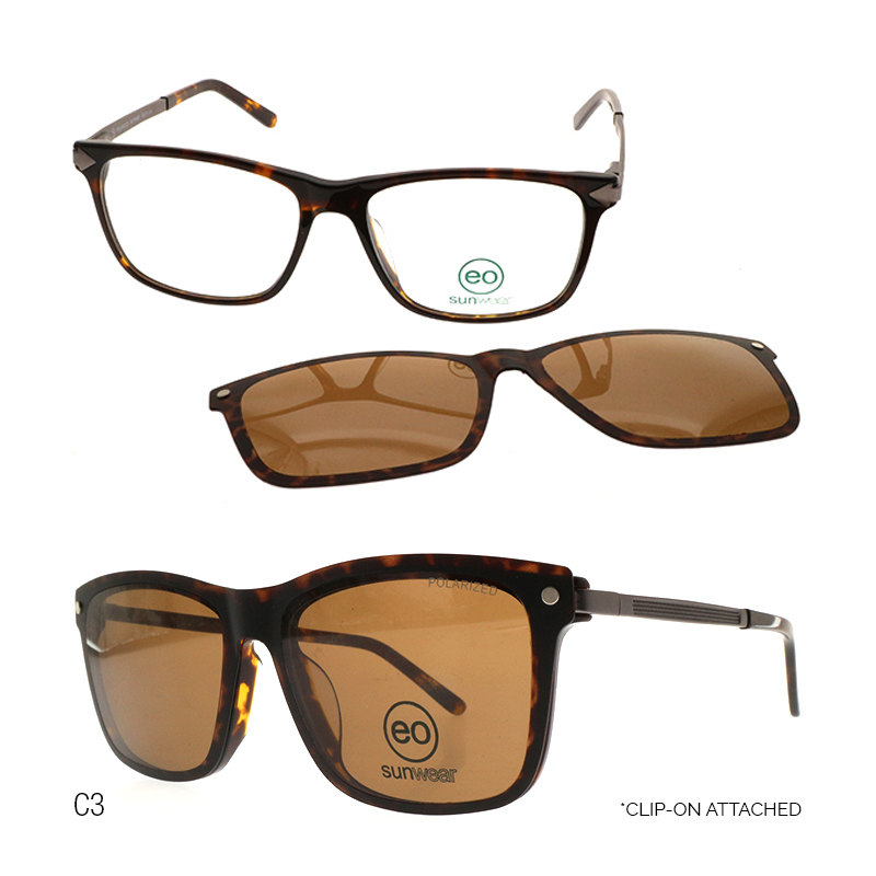 EO Mauro Barcelona Sunglasses with free 1.56 MC lens for sale C3 model