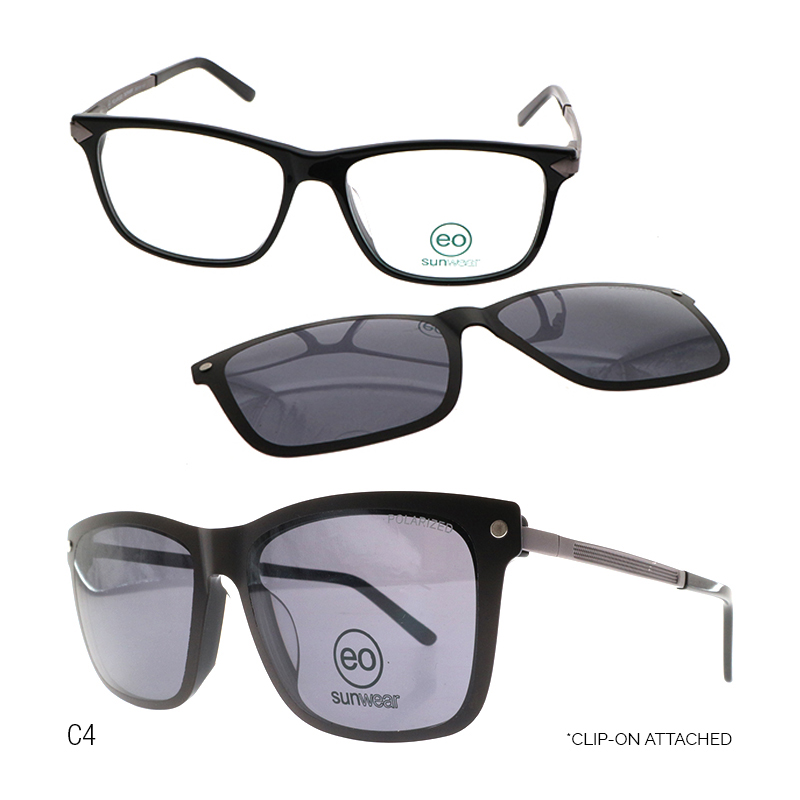 EO Mauro Barcelona Sunglasses with free 1.56 MC lens for sale