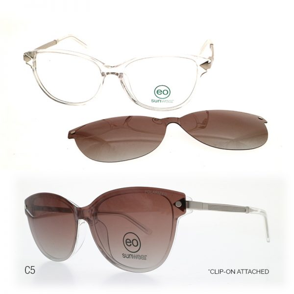EO Maya Melissa sunglasses with free 1.56 MC lens for sale in the Philippines