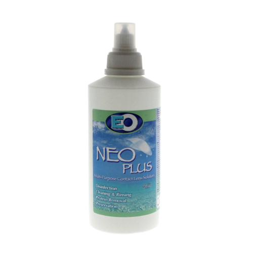 Neo Plus Multi-purpose Contact Lens Solution 360ml