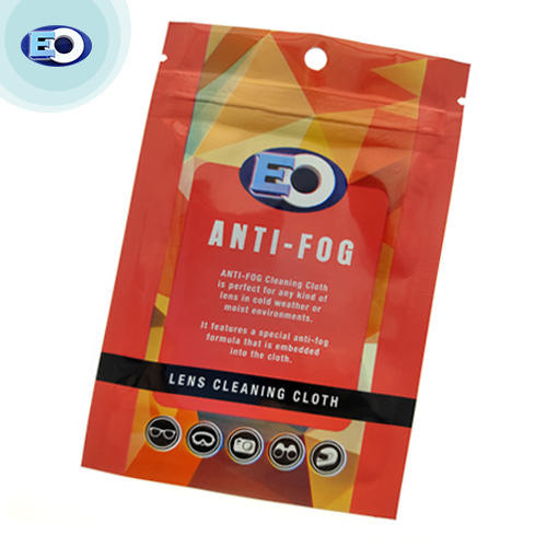 EO anti fog lens cleaning cloth for sale