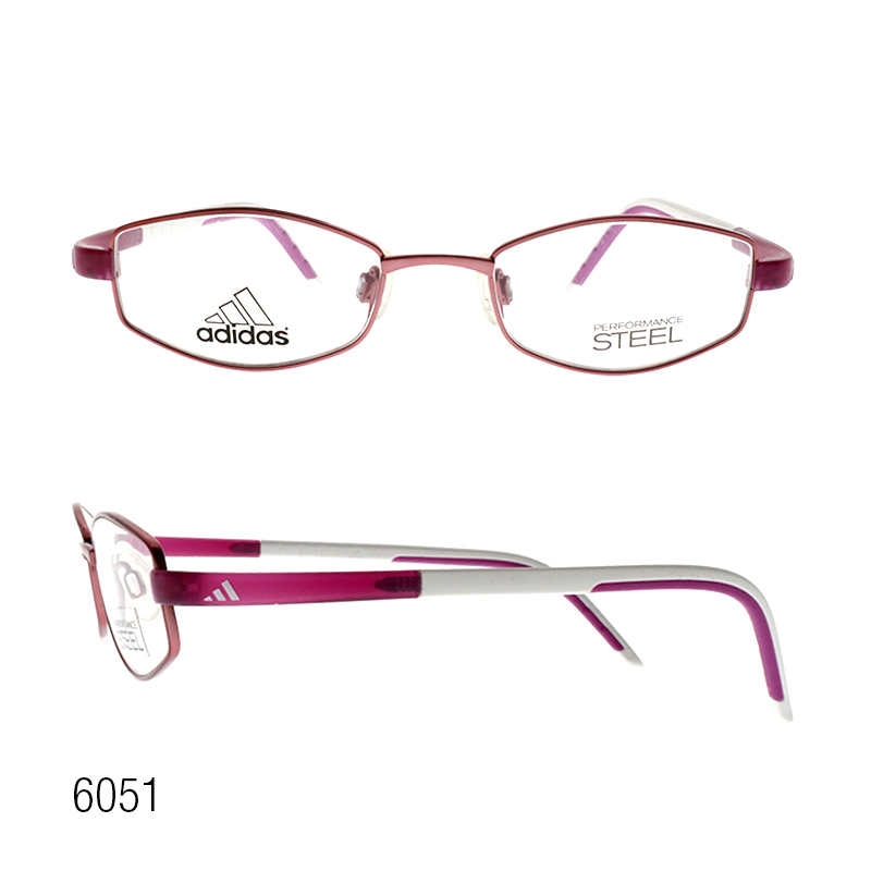 EO KIDS FRAME W/ SCREEN PROTECTION - Adidas A997 + Blue Filter Lens UV 420 Pink