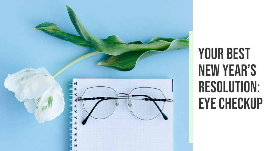 Identifying your best New Year's resolution